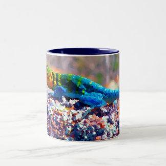 Lizzy Lizard Mug