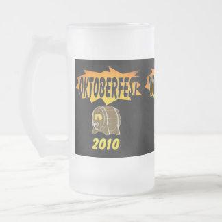 LizzyDee's Oktoberfest II 2010 Mug