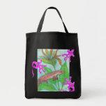 Lizzzard AND Pink Geckos! Bag