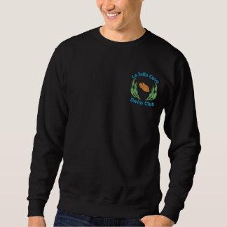 LJCSC Embroidered Logo Sweatshirt