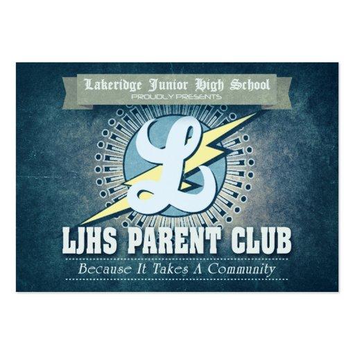 Car Club Business Card Templates Page3 Bizcardstudio
