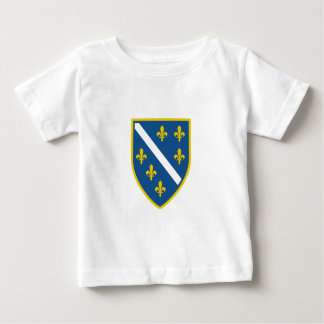 Ljiljani Baby T-Shirt