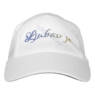 Ljubav je hat
