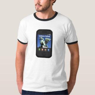 Ljubljana Calling T-Shirt