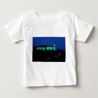 Ljubljana Castle Baby T-Shirt