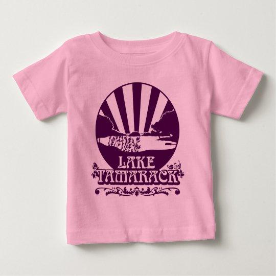 Lk. Tamarack Infant shirt- girls Baby T-Shirt