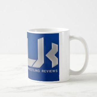 LK Wrestling Reviews - Biggest Pro Wrestling Fan Classic White Coffee Mug