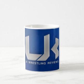 LK Wrestling Reviews - Mug/Cup Coffee Mug