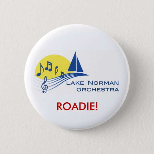 LKNO Roadie Pin