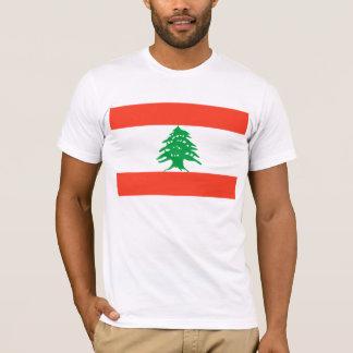 LL Liban Lebanon LL T-Shirt
