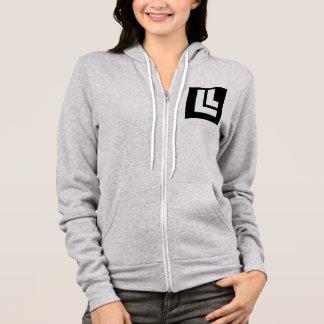 LL Logo Hoodie