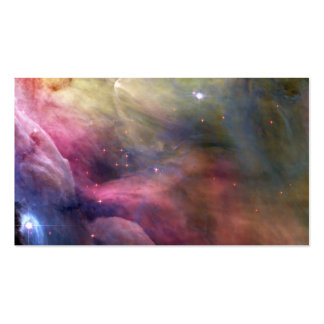 LL Ori and the Orion Nebula Double-Sided Standard Business Cards (Pack Of 100)