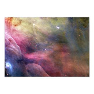 """LL Ori y la nebulosa de Orión Invitación 3.5"""" X 5"""""""