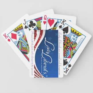 LL Playing Cards
