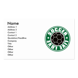 LL_SOCCER BUSINESS CARD