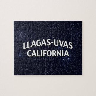 Llagas-Uvas California Puzzles Con Fotos