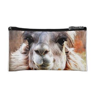 Llama Cosmetic Bags