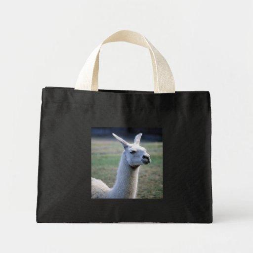 Llama Bolsas De Mano