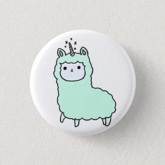 Llama Button