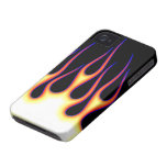 Llama clásica Iphone 4 casos 4s iPhone 4 Cárcasas