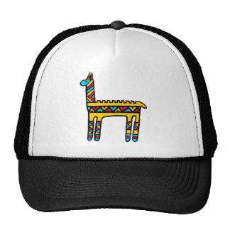 Llama-colors Trucker Hat