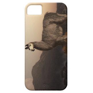Llama Dawn iPhone SE/5/5s Case