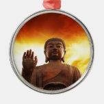 Llama de Buda Adornos