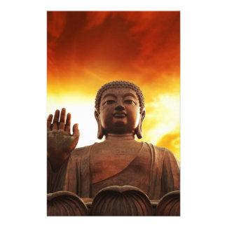 Llama de Buda Papeleria De Diseño