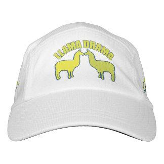 Llama Drama Headsweats Hat