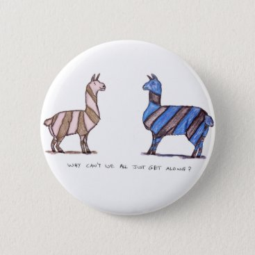 This_is_Not_a_Store llama dress button