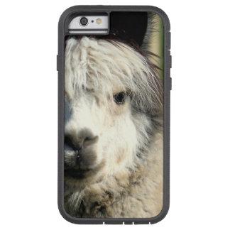 Llama Face Tough Xtreme iPhone 6 Case