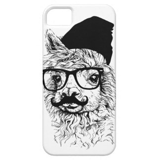 Llama for your Drama iPhone SE/5/5s Case