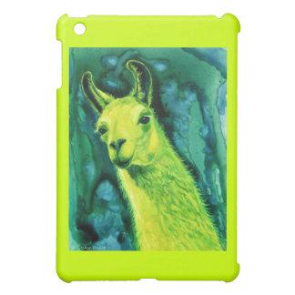 """Llama iPad Case - """"Llemon-Llime Llama"""""""