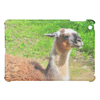 Llama Case For The iPad Mini