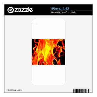 Llama iPhone 4 Skin