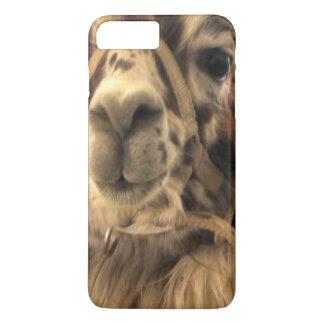 Llama iPhone 7 Plus Case