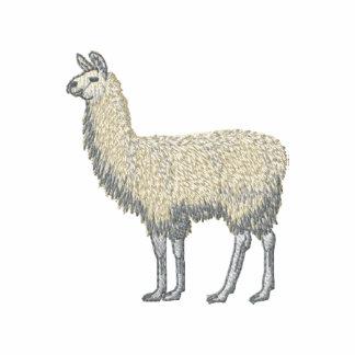 Llama Jackets