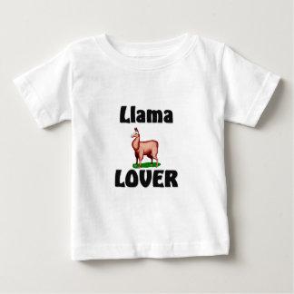 Llama Lover Baby T-Shirt