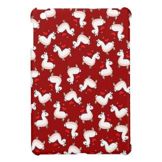 Llama Madness iPad Mini Case