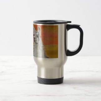 Llama Coffee Mugs