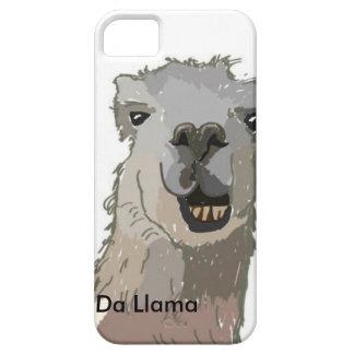 Llama Phone Case for Iphone 5