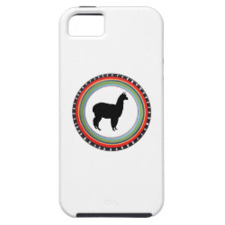 Case-Mate Vibe iPhone 5 Case with Xoloitzcuintli Phone Cases design