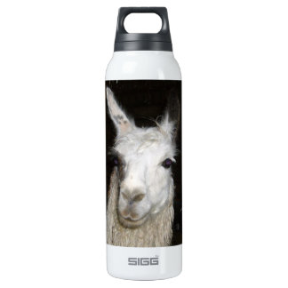 Llama 16 Oz Insulated SIGG Thermos Water Bottle