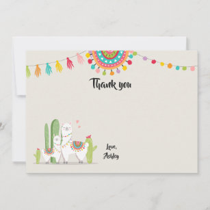 Fiesta Shower Cards | Zazzle