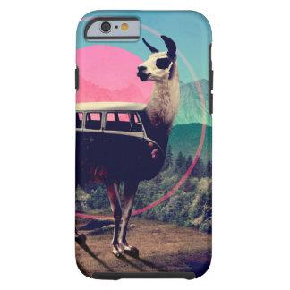 Llama Tough iPhone 6 Case