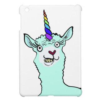 Llamacorn iPad Mini Cover
