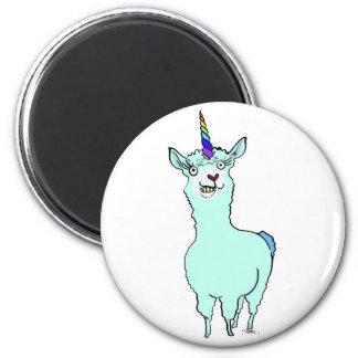 Llamacorn Magnet
