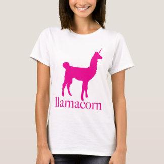 llamacorn T Shirt
