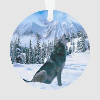 Llamada de lobo