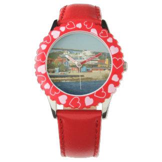 Llamada en Curaçao Relojes De Mano